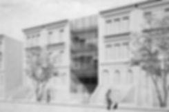 aabb-studio, aabb studio, Housing, Architecture, Juan José Barrios Avalos, Daniel Valdés Vigil, Big ideas for small lots
