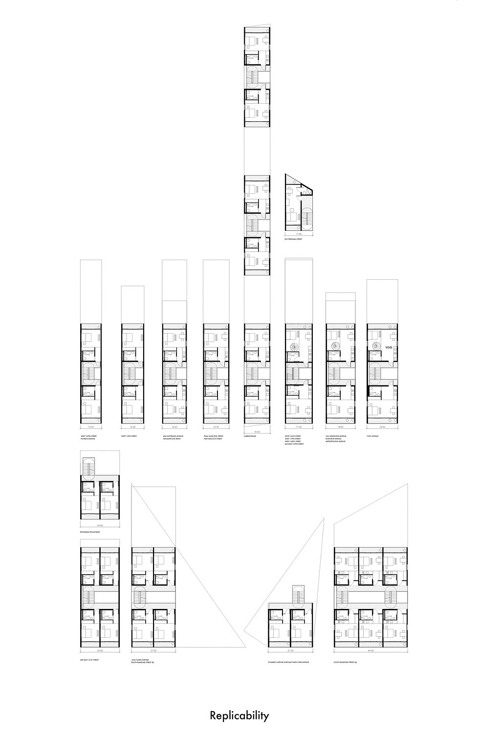 aabb-studio, aabb studio, Housing, Architecture, Juan José Barrios Avalos, Daniel Valdés Vigil, Big ideas for small lots