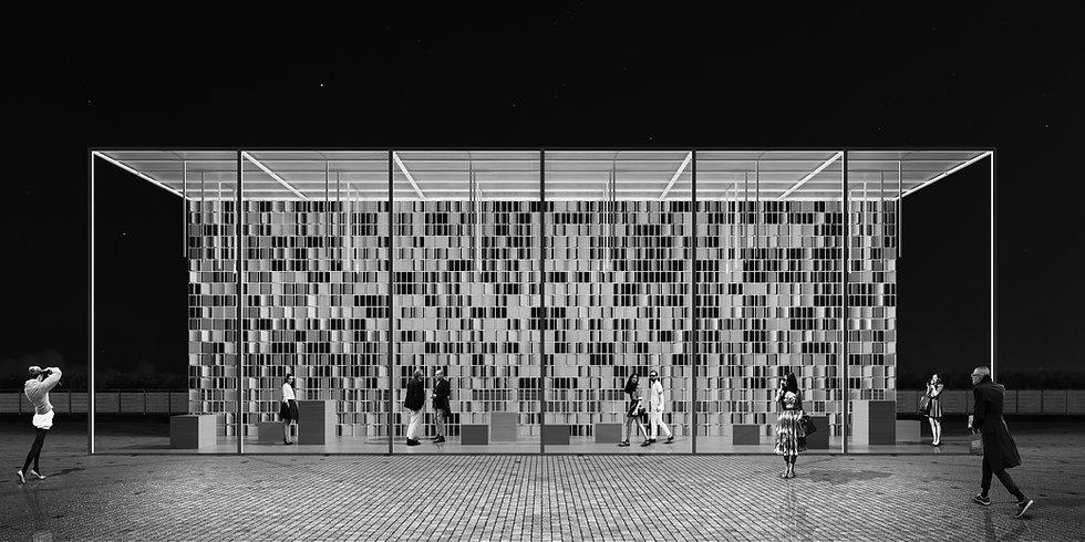 aabb-studio, aabb studio, Architecture, Juan José Barrios Avalos, Daniel Valdés Vigil, IX BIAU