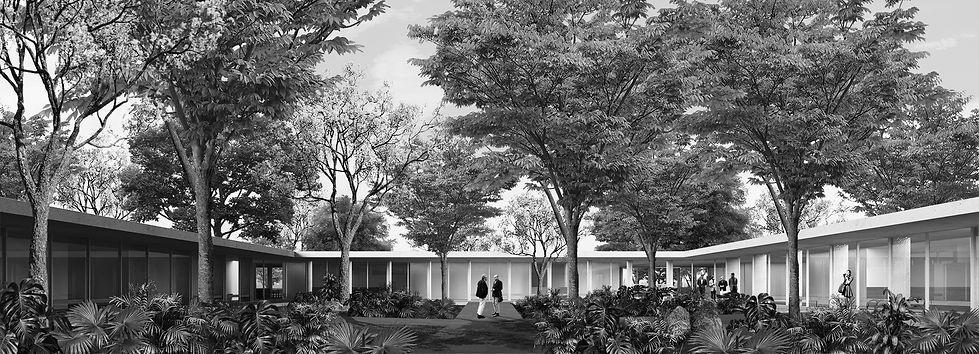 Centro Cívico Norte, Santa Fé Argentina, aabb-studio, aabb studio, Architecture, Juan José Barrios Avalos, Daniel Valdés Vigil, Centro Civico