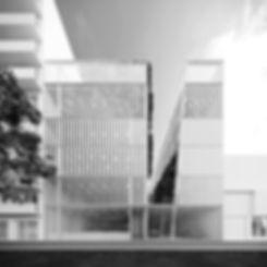 Nueva Sede ACA Salud Rosario, Argentina, aabb-studio, aabb studio, Architecture, Juan José Barrios Avalos, Daniel Valdés Vigil, ACA Salud