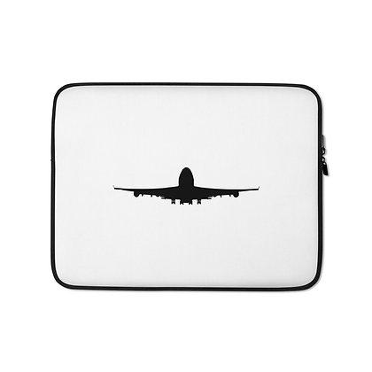 Laptop Sleeve with logo