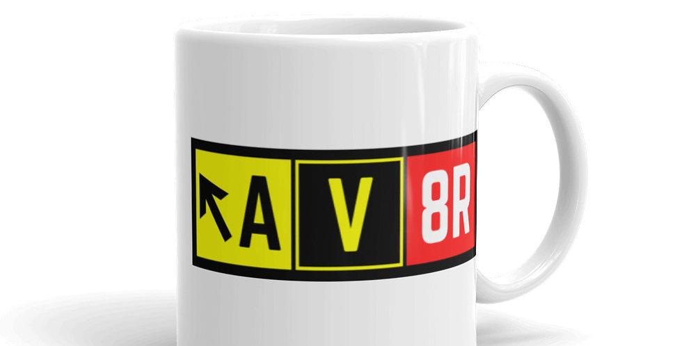 AV8R Mug
