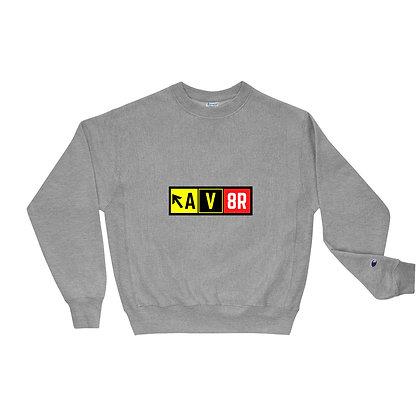 Men's AV8R Champion Sweatshirt