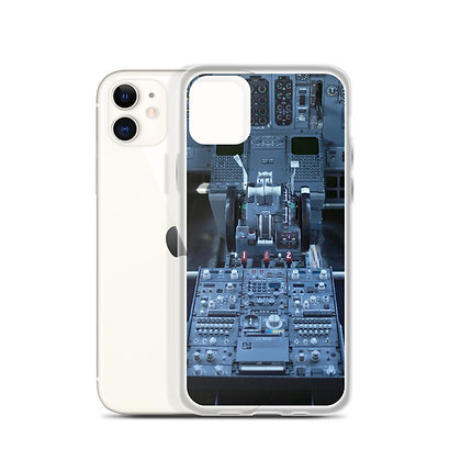 Cockpit #5 iPhone Case