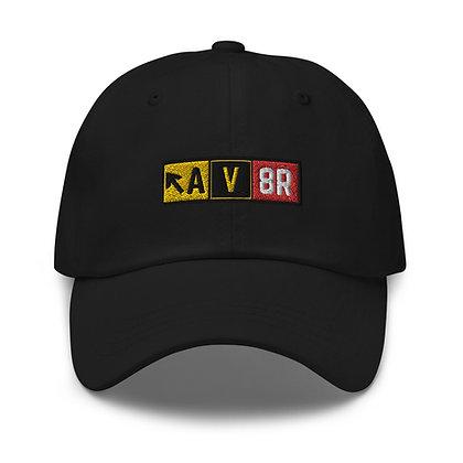 AV8R Baseball cap