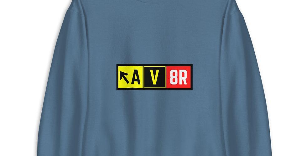AV8R Unisex Sweatshirt
