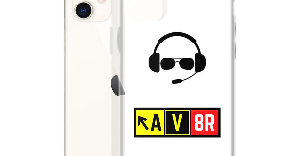 AV8R iPhone Case