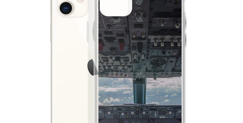 Cockpit #2 iPhone Case