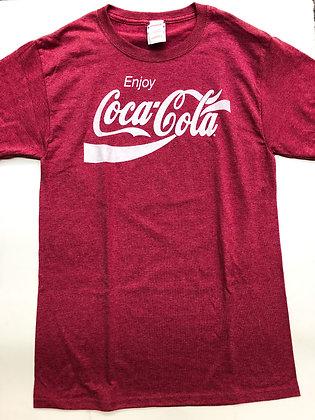 Coca Cola Enjoy!