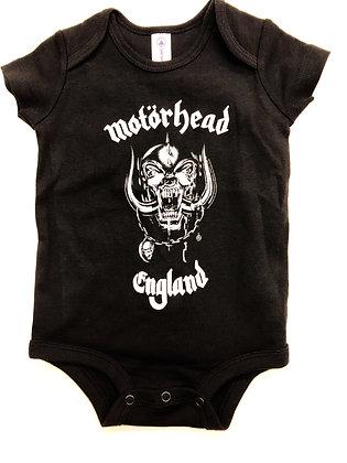 Motorhead Onesie