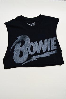 Bowie - Crop Top