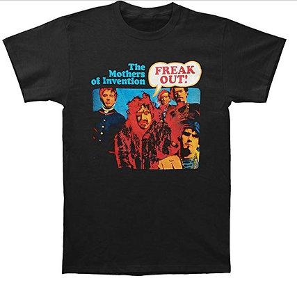 Frank Zappa - FreakOut