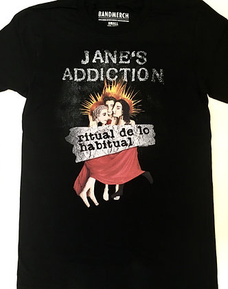 Janes Addiction - Ritual de lo Habitual