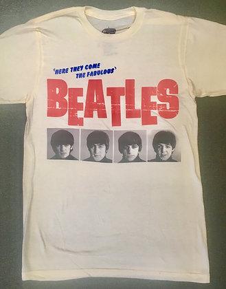 Beatles American Tour
