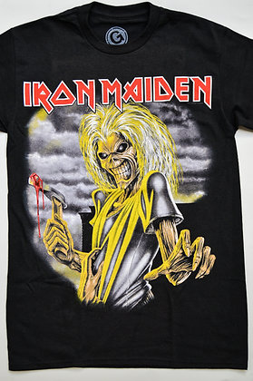 Iron Maiden - Killer