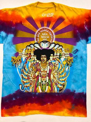 Jimmy Hendrix - Axis Bold as Love