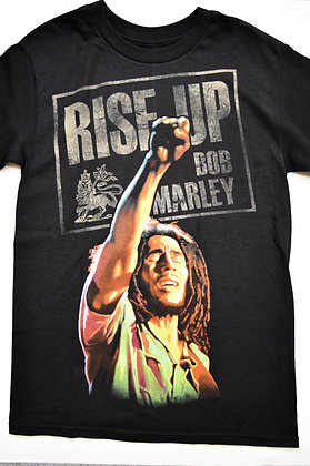 Bob Marley - Rise up
