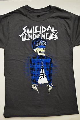 Suicidal Tendencies - Skeleton