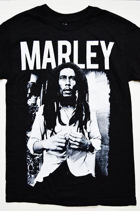 Bob Marley - Black and White