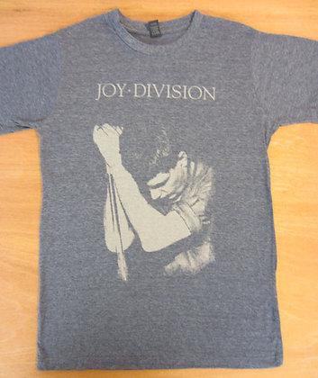 "Joy Division"" Ian Curtis T-Shirt"