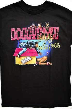 Snoop Dog - Doggystyle