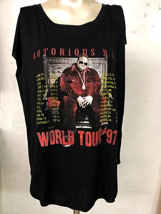 Notorious B.I.G. - world tour ´97