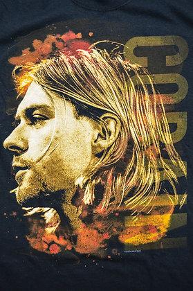 Nirvana - Curt Cobaine