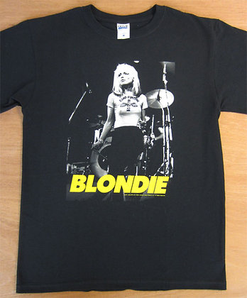 Blondie -Camp Fun T-Shirt