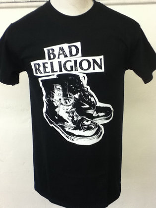 Bad Religion Old Boots T-Shirt
