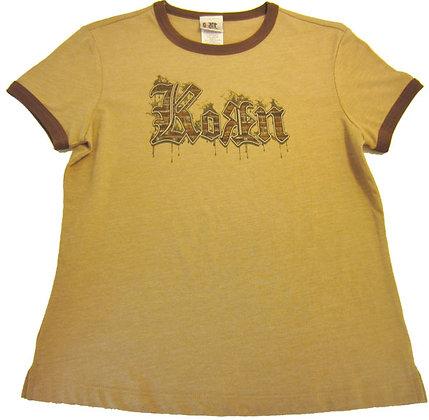 Korn -  Vintage T-shirt