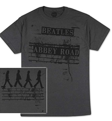 Beatles - Brick Abbey Road