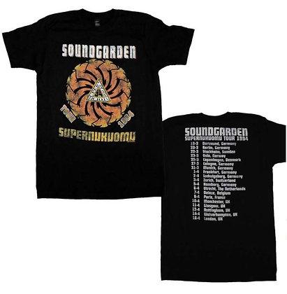 Soundgarden -  Superunknown Tour 94
