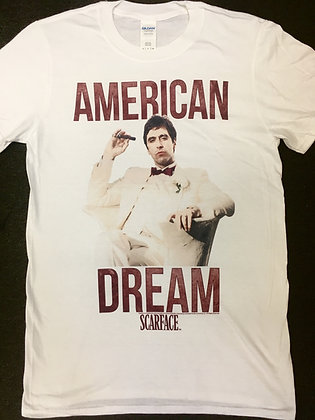 Scarface - American Dream