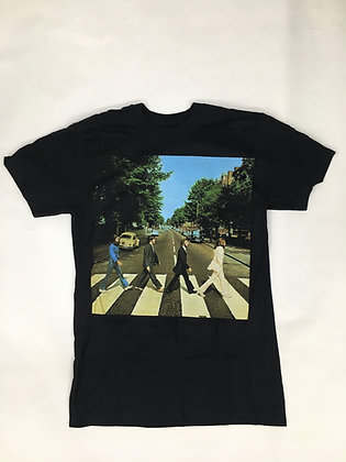 The Beatles- Abby Road