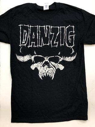 Danzig - Skull Logo