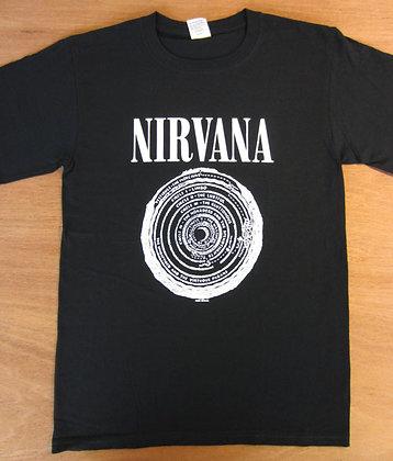 "Nirvana"" Circles of Hell T-Shirt"