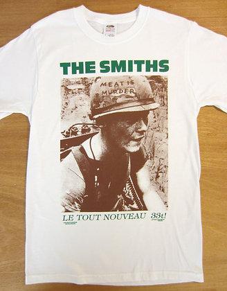 """Smiths"""" Le Tout Nouveau T-Shirt"""