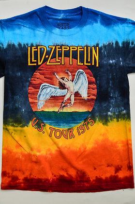 Led Zeppelin - U.S. Tour 1975