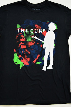 The Cure -Boys Dont Cry