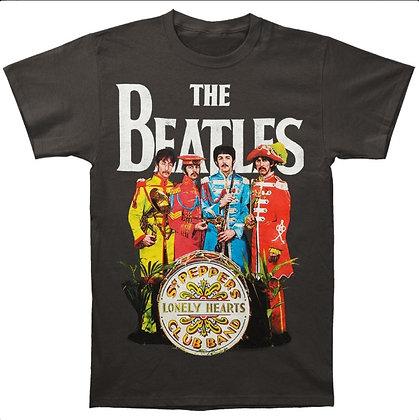 Beatles - Stg. Pepper T-shirt