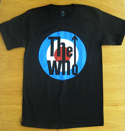 "The Who"" T-Shirt"