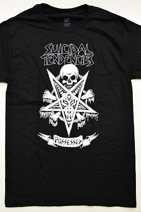 Suicidal Tendencies - Possessed