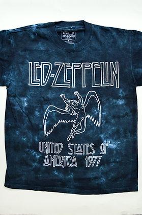 Led Zeppelin - USA 1977