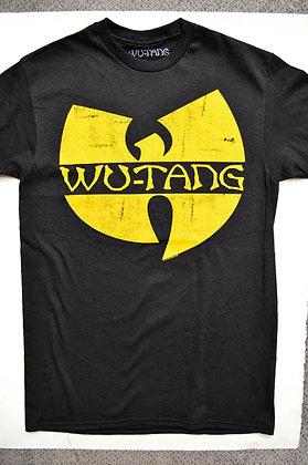 Wu-Tang - Logo T-shirt