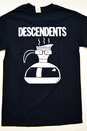 Descendents - blackT-shirt