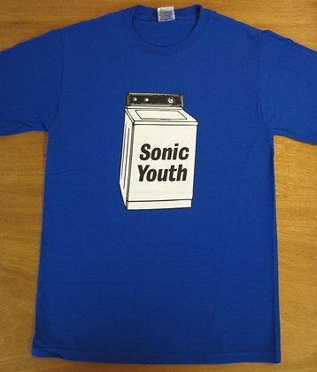 "Sonic Youth"" Washing Machine T-Shirt"
