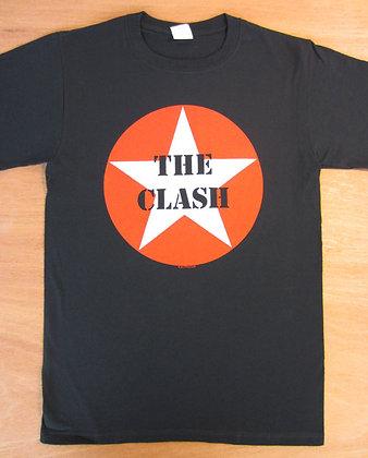 Clash -Star T-Shirt