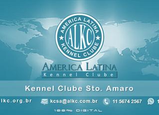 Bem Vindos! Kennel Clube Sto. Amaro