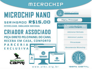 MICROCHIP NANO